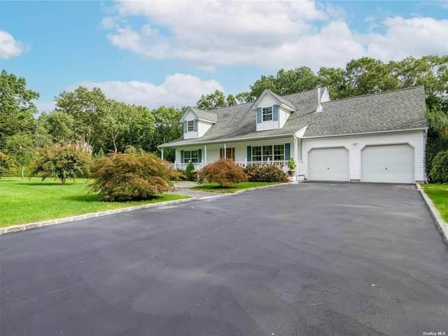 106 Moet Drive, Riverhead, NY 11901 (MLS #3347196) :: Goldstar Premier Properties