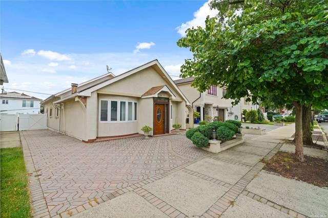 160-23 83rd Street, Howard Beach, NY 11414 (MLS #3347214) :: Carollo Real Estate