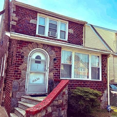 209-34 111th Avenue, Queens Village, NY 11429 (MLS #3347219) :: Signature Premier Properties