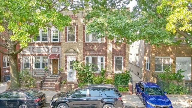 25-64 34th Street, Astoria, NY 11103 (MLS #3347228) :: McAteer & Will Estates | Keller Williams Real Estate