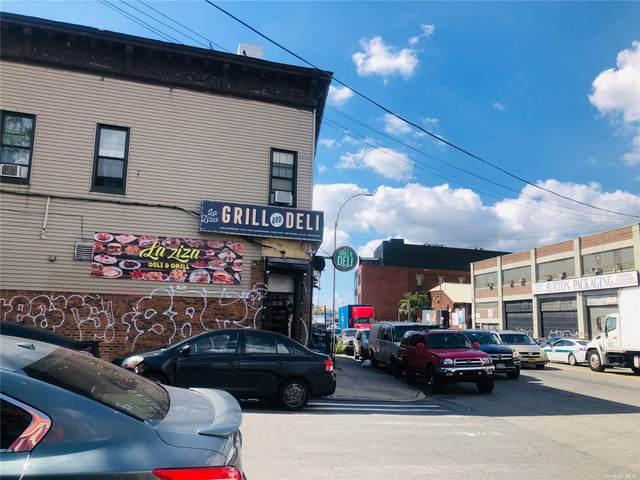 52-20 Flushing Avenue, Maspeth, NY 11378 (MLS #3347233) :: Carollo Real Estate