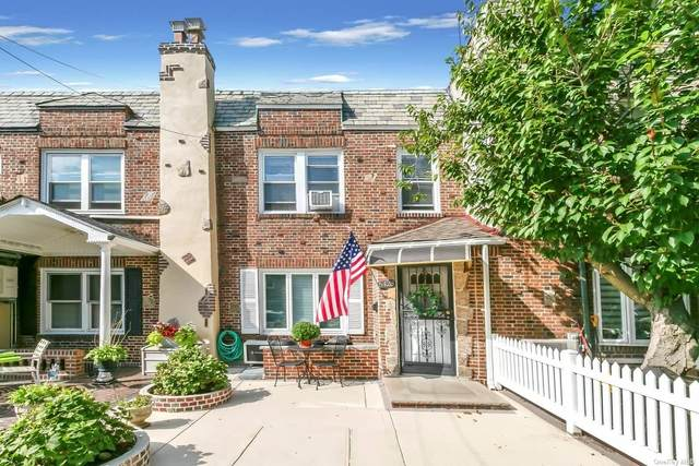 64-28 83rd Place, Middle Village, NY 11379 (MLS #3347247) :: McAteer & Will Estates | Keller Williams Real Estate