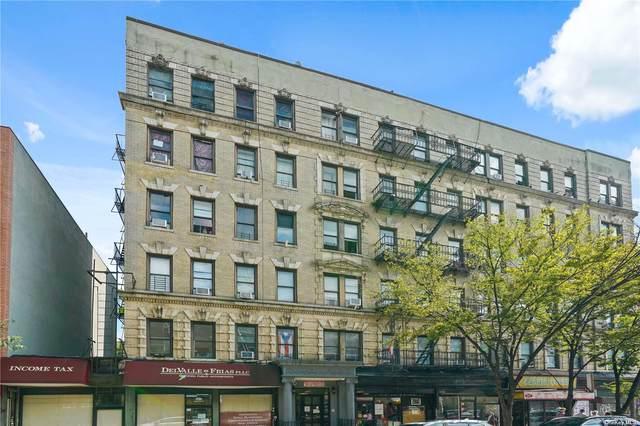 167 Havemeyer Street #4, Williamsburg, NY 11211 (MLS #3347248) :: McAteer & Will Estates | Keller Williams Real Estate