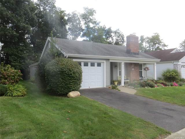 438 Kingston Drive, Ridge, NY 11961 (MLS #3347265) :: McAteer & Will Estates | Keller Williams Real Estate