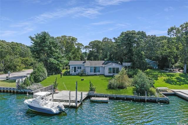 187 Evergreen Road, Flanders, NY 11901 (MLS #3347277) :: Kendall Group Real Estate   Keller Williams