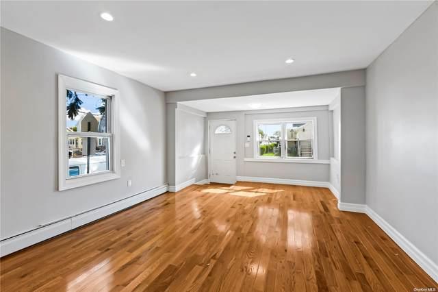 148-19 Sutter Avenue, S. Ozone Park, NY 11436 (MLS #3347281) :: McAteer & Will Estates | Keller Williams Real Estate