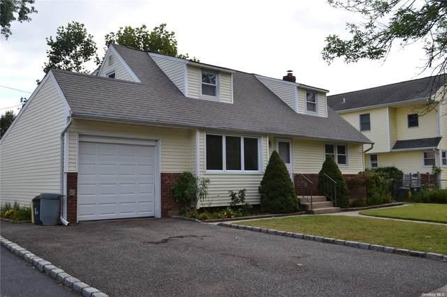 6 Colonial Drive, Farmingdale, NY 11735 (MLS #3347284) :: Carollo Real Estate