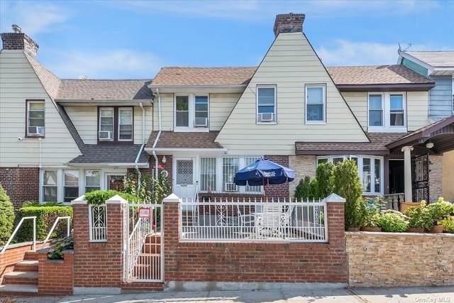 30-23 86th Street, E. Elmhurst, NY 11369 (MLS #3347294) :: McAteer & Will Estates | Keller Williams Real Estate