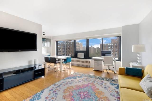 33-65 14th Street 12B, Astoria, NY 11106 (MLS #3347305) :: McAteer & Will Estates | Keller Williams Real Estate