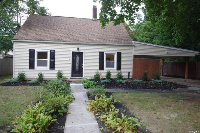 34 Dogwood Lane, Westbury, NY 11590 (MLS #3347307) :: McAteer & Will Estates   Keller Williams Real Estate