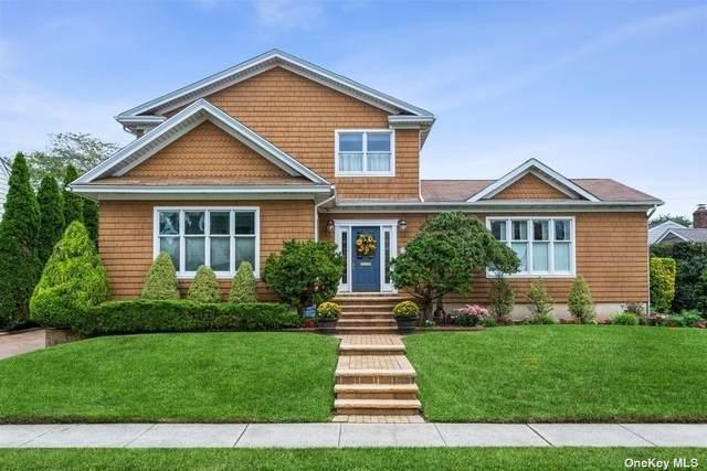 215 Roxbury Road, Garden City, NY 11530 (MLS #3347311) :: McAteer & Will Estates   Keller Williams Real Estate