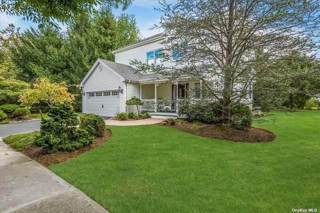 103 Barrett Circle, Melville, NY 11747 (MLS #3347323) :: Goldstar Premier Properties