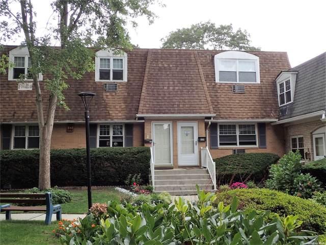 6 Glen Hollow Drive A29, Holtsville, NY 11742 (MLS #3347335) :: Goldstar Premier Properties