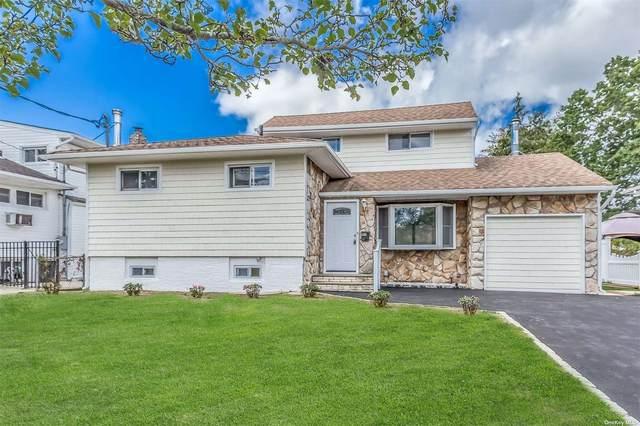 86 Elm Drive, Farmingdale, NY 11735 (MLS #3347343) :: Carollo Real Estate