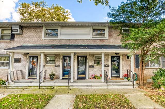 82-39 268 Street #8239, Floral Park, NY 11004 (MLS #3347356) :: Laurie Savino Realtor