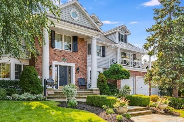 38 Williams Drive, Massapequa Park, NY 11762 (MLS #3347357) :: Kendall Group Real Estate | Keller Williams