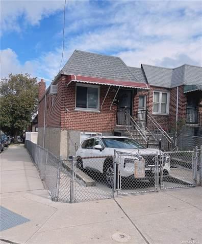 60-39 59th Avenue, Maspeth, NY 11378 (MLS #3347359) :: Goldstar Premier Properties