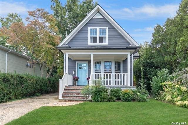 49 Riggs Place, Locust Valley, NY 11560 (MLS #3347374) :: Kendall Group Real Estate | Keller Williams