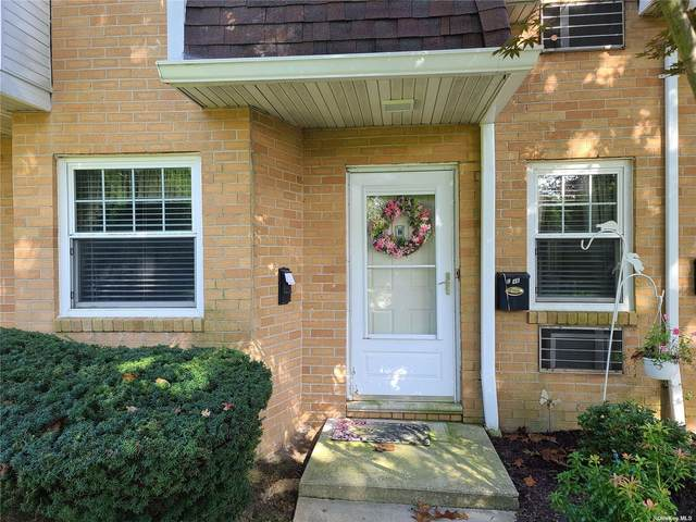 10 Glen Hollow Drive C48, Holtsville, NY 11742 (MLS #3347376) :: Shalini Schetty Team