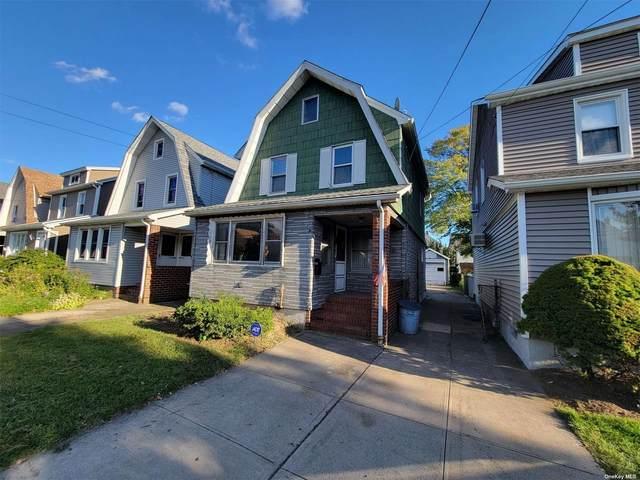 97-12 Linden Boulevard, Ozone Park, NY 11417 (MLS #3347414) :: Signature Premier Properties
