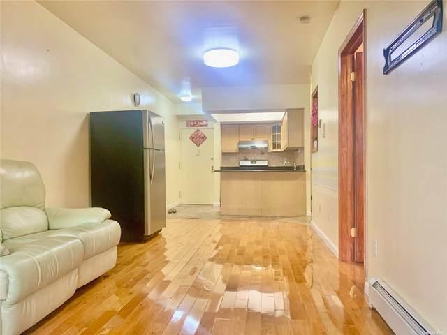 40-12 149 Street Li, Flushing, NY 11354 (MLS #3347416) :: Shalini Schetty Team