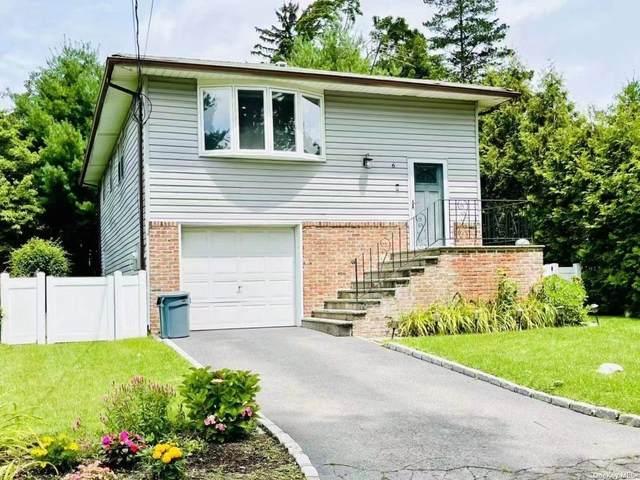 6 Leonard Place, Sea Cliff, NY 11579 (MLS #3347419) :: Kendall Group Real Estate | Keller Williams