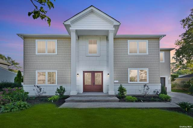 46 Shoreham Road, Massapequa, NY 11758 (MLS #3347423) :: Kendall Group Real Estate | Keller Williams