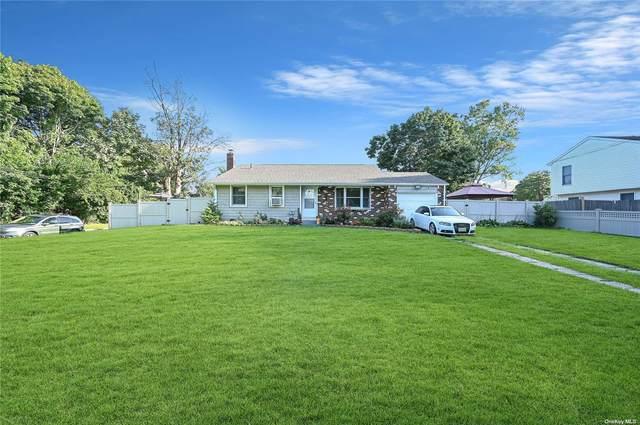 2 Hickory Place, Bay Shore, NY 11706 (MLS #3347531) :: Corcoran Baer & McIntosh