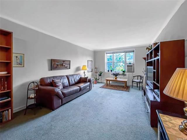 77-15 113th Street 3J, Forest Hills, NY 11375 (MLS #3347532) :: Laurie Savino Realtor