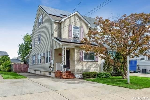 30 Tilrose Avenue, Oceanside, NY 11572 (MLS #3347555) :: Signature Premier Properties