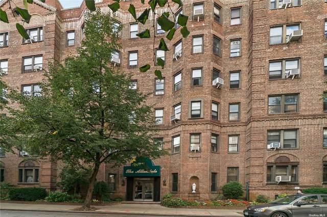 34-24 82 St. 4N, Jackson Heights, NY 11372 (MLS #3347570) :: Laurie Savino Realtor