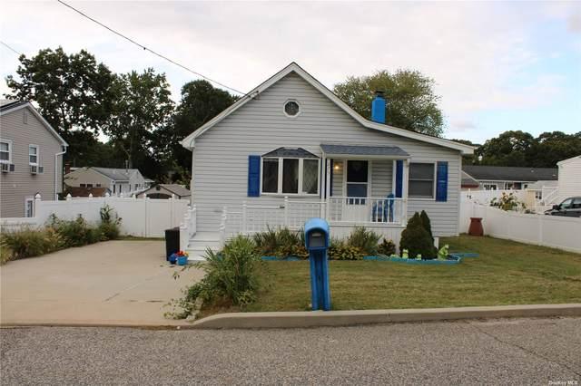275 Wildwood Road, Ronkonkoma, NY 11779 (MLS #3347587) :: Corcoran Baer & McIntosh