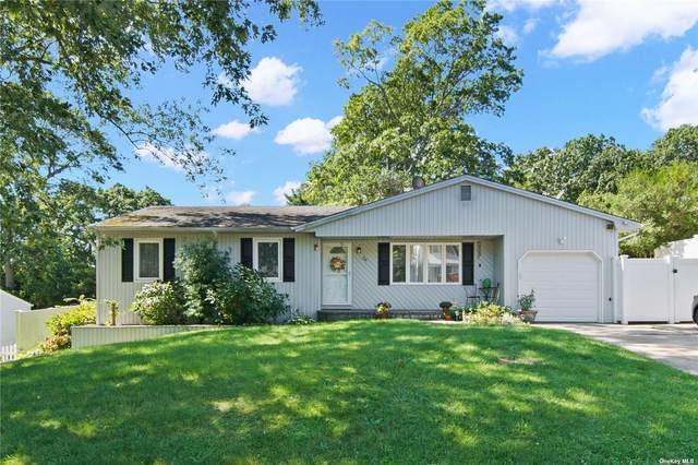 24 Olive Court, Farmingville, NY 11738 (MLS #3347589) :: Corcoran Baer & McIntosh