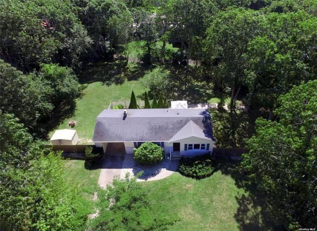 15 Norwood Road, Hampton Bays, NY 11946 (MLS #3347596) :: Signature Premier Properties