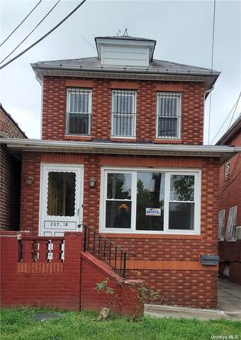 237-18 92nd Road, Bellerose, NY 11426 (MLS #3347637) :: Signature Premier Properties