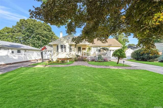 203 Concord Road, Shirley, NY 11967 (MLS #3347649) :: Signature Premier Properties