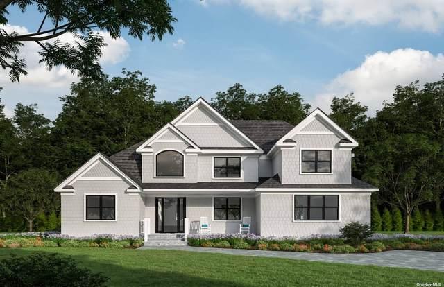 78 Meeting House Road, Westhampton Bch, NY 11978 (MLS #3347673) :: Signature Premier Properties