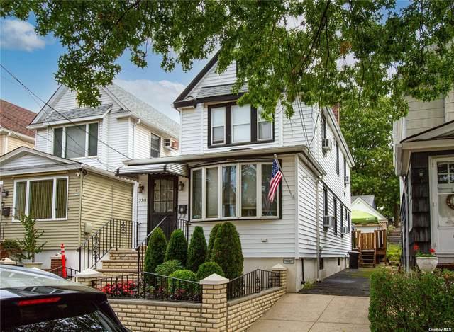 53-11 66th St, Maspeth, NY 11378 (MLS #3347678) :: Carollo Real Estate