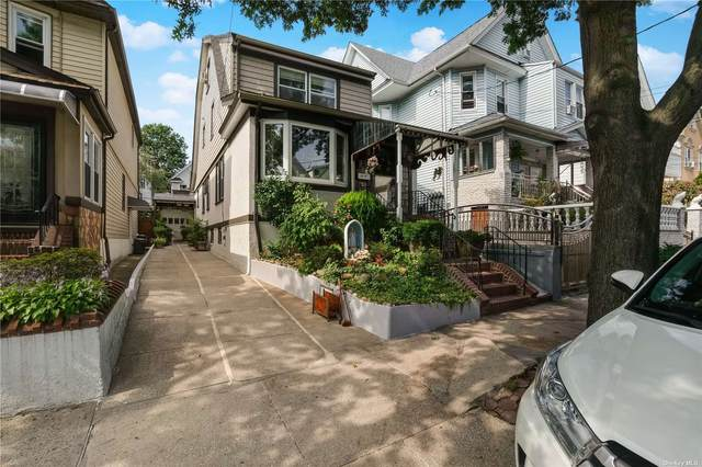 84-30 107th Street, Richmond Hill, NY 11418 (MLS #3347694) :: Signature Premier Properties