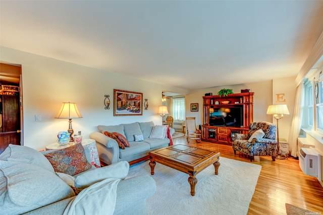 30 Pearsall Avenue 2K, Glen Cove, NY 11542 (MLS #3347696) :: Cronin & Company Real Estate