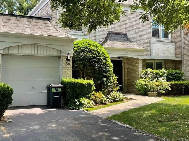 30 Fairway Drive #30, Manhasset, NY 11030 (MLS #3347699) :: Goldstar Premier Properties