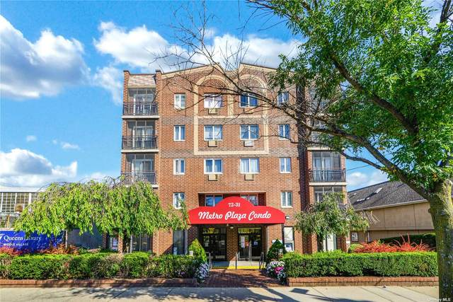 72-31 Metropolitan Avenue 2G, Middle Village, NY 11379 (MLS #3347707) :: Carollo Real Estate