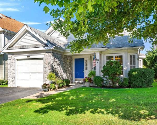 30 Ethan Circle, Middle Island, NY 11953 (MLS #3347725) :: Goldstar Premier Properties