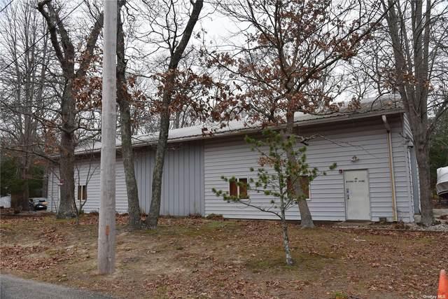 9 Washington Avenue, East Hampton, NY 11937 (MLS #3347732) :: Goldstar Premier Properties