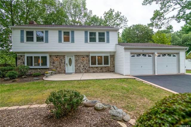 10 Palfrey Street, Stony Brook, NY 11790 (MLS #3347744) :: Corcoran Baer & McIntosh