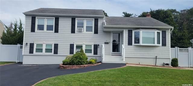 37 Regina Road, Farmingdale, NY 11735 (MLS #3347754) :: Carollo Real Estate