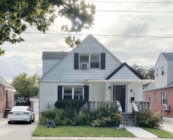 58-34 203rd Street, Bayside, NY 11364 (MLS #3347762) :: Carollo Real Estate