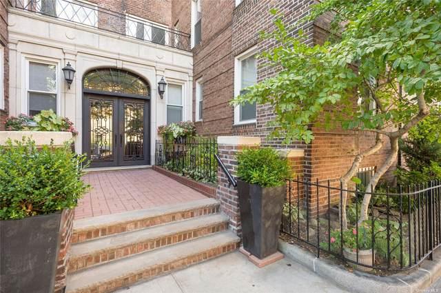 41-08 43rd Street 2C, Sunnyside, NY 11104 (MLS #3347784) :: Mark Boyland Real Estate Team