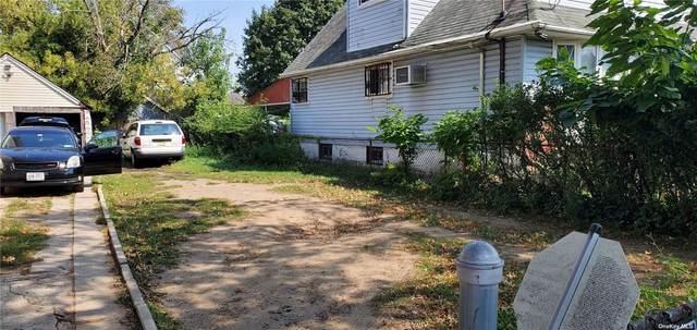 199th Street, St. Albans, NY 11412 (MLS #3347790) :: Signature Premier Properties
