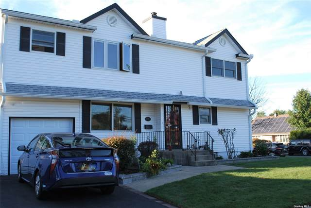 2181 Stewart Avenue, Westbury, NY 11590 (MLS #3347794) :: Signature Premier Properties